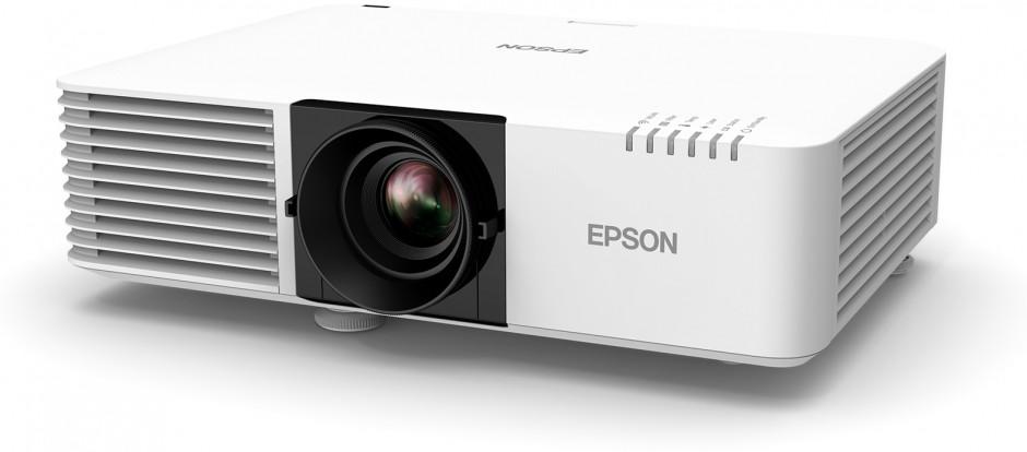 Neue lumenstarke Epson Projektoren mit Festobjektiven