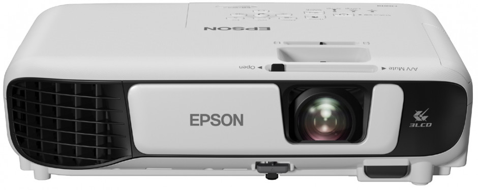 Epson's latest education and business projectors offer bright, vivid performance and easy connectivity
