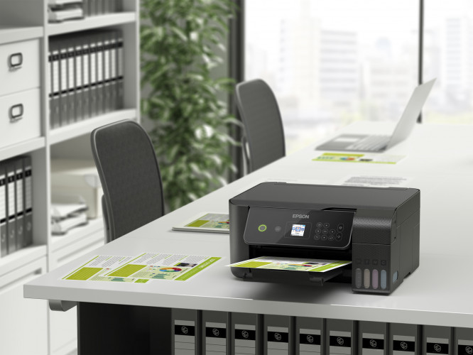 Stampare senza sprechi e in maniera sostenibile, si può! Ecco come.