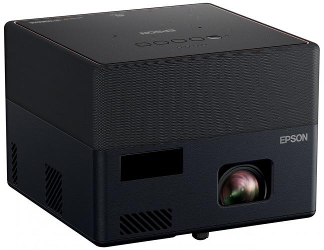 Neue Epson Laserprojektoren für daheim und unterwegs