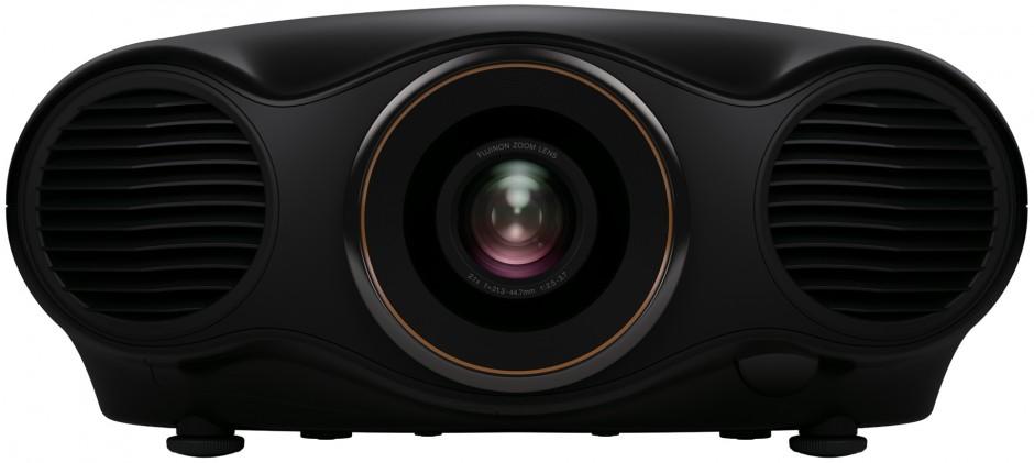 Neuer Epson Laserprojektor mit UHD-Blu-ray-Unterstützung