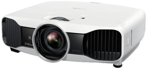 EISA-díjat nyert az Epson EH-TW9000W projektora