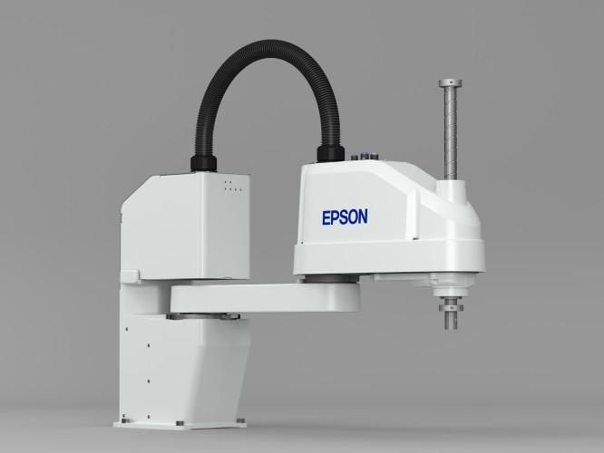 Epson lance un concours permettant de gagner des robots