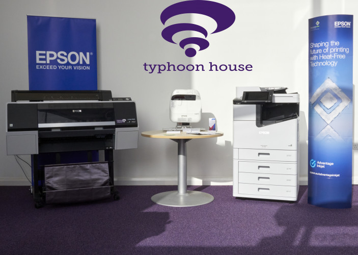 Isle of Man gains wider access to sustainable printing as local IT supplier adds heat-free inkjet technology to their portfolio