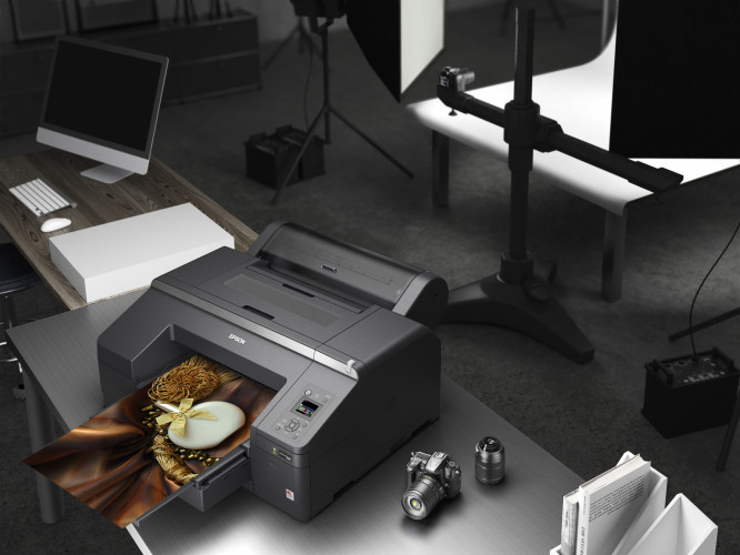 """Best Photo Printer"""