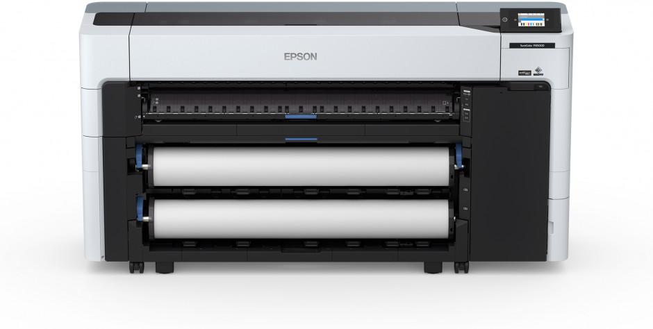 Neue Epson 44-Zoll-Drucker (111,8 cm) für technische Dokumente und den Fotodruck