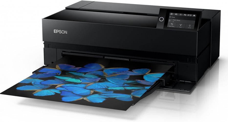 """Fotodrucker von Epson gewinnen """"Red Dot Award: Product Design"""""""