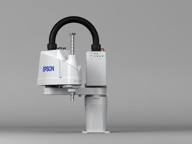 Gewinner des Epson Roboterwettbewerbes stehen fest