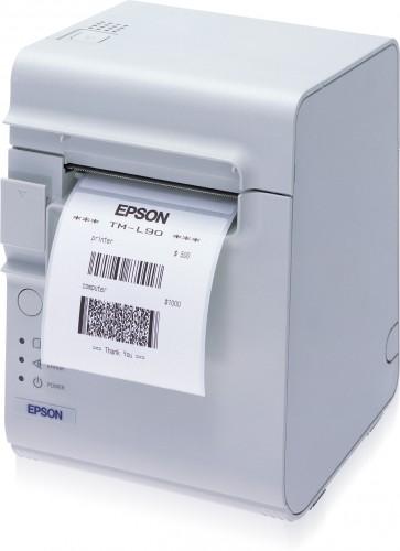 Epson gør det muligt at udskrive mærkater direkte fra webbrowsere