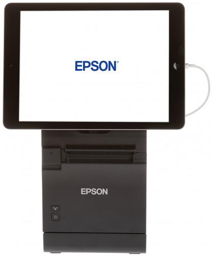 Neue Epson mPOS-Lösung für Tablets