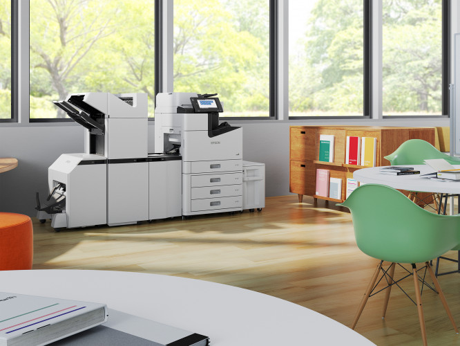 Education sector gain wider access to sustainable print technology as Epson secures position on NEPA 2 framework