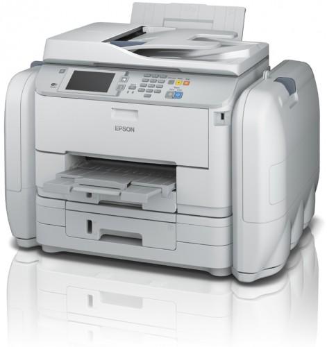 """""""Mit Epson Print365 erschließt der Fachhandel zusätzliche Umsatzpotenziale"""""""