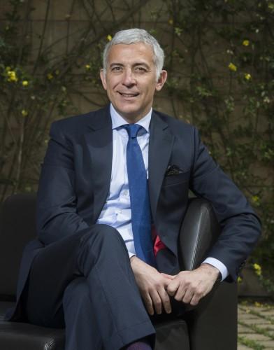 Epson com novo Vice-presidente de Business Sales para a Europa