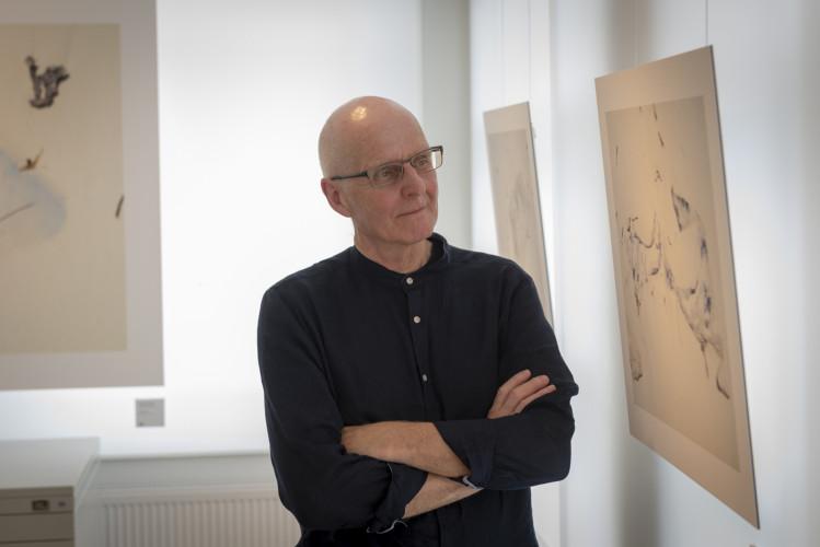 """Digigraphie-Interviewreihe: Jürg Stauffer – Gewinner des Epson Digigraphie-Fotowettbewerbs, Kategorie """"Natur abstrakt"""""""