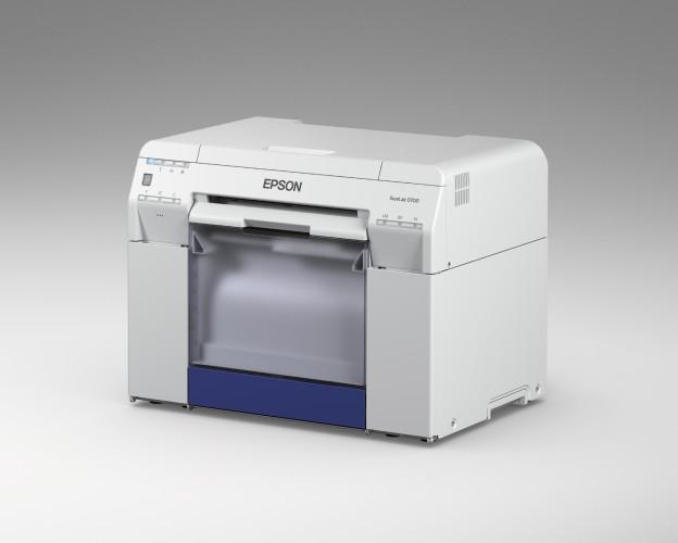 Neuer Fotoproduktionsdrucker Epson SureLab D700