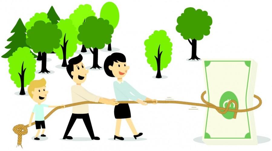 Epson-Studie belegt: Väter und Mütter bei wesentlichen Entscheidungen einig