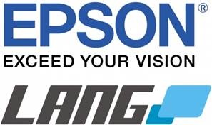 Major order from Lang AG for Epson Europe