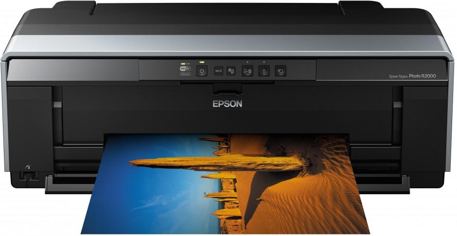 Paket für Perfektionisten: Epson Fotodrucker und Bildbearbeitungssoftware