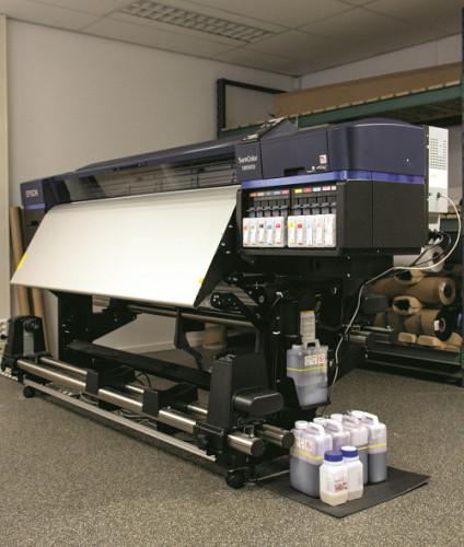 Straight zorgt met Epson-printers voor drukwerk van wereldklasse