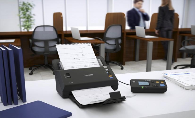 Vereinfachte Digitalisierung von Dokumenten