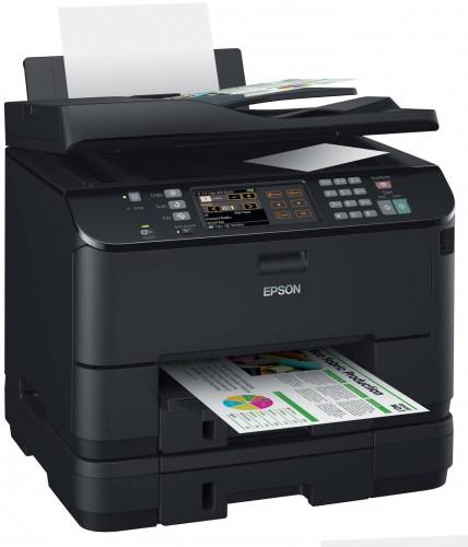 Az Epson felére csökkenti a vállalatok nyomtatási költségeit