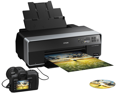 It's time to print your photo art