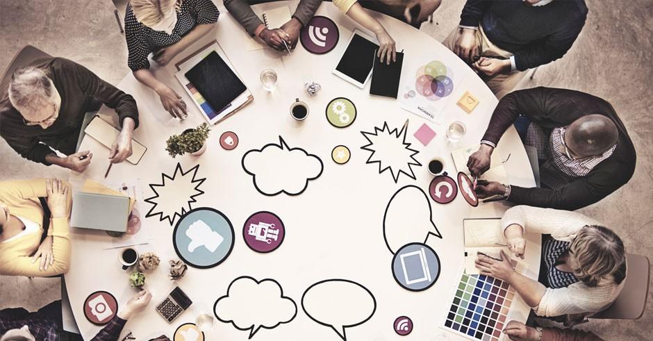 Ideas para mejorar el liderazgo con tu equipo