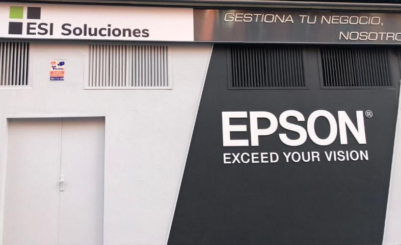 ESI Soluciones y Epson facilitan la transición ecológica de las empresas