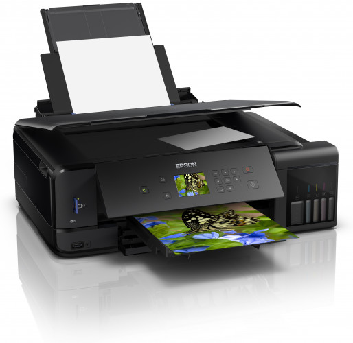 Following success of its cartridge-free printers, Epson launches next generation models