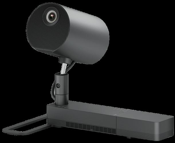 Minimal Tasarımla Hem Projektör Hem Spot Aydınlatma: Epson EV-100 & EV-105