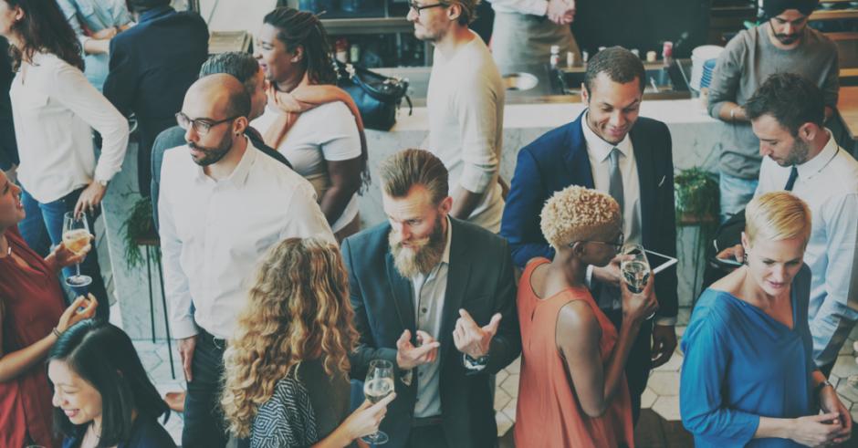 Cómo sacar el máximo provecho a los eventos de Networking