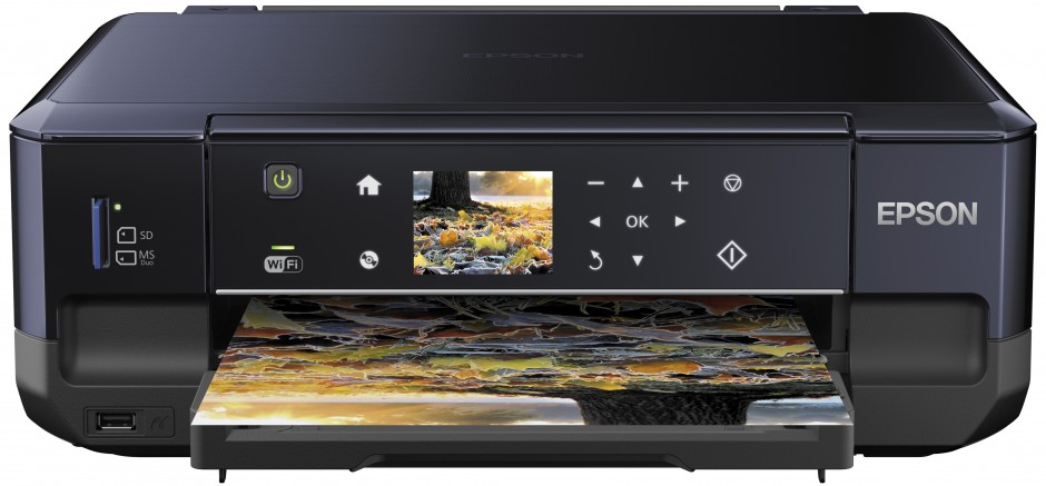 Epsons meest veelzijdige printers voor fantastische foto's en tekstdocumenten