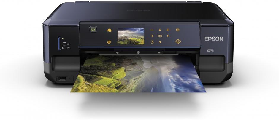 Új, prémium tintasugaras nyomtató a sokoldalú otthoni nyomtatáshoz