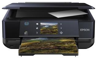 Nejvšestrannější tiskárny Epson pro tisk výjimečně kvalitních fotografií a textových dokumentů