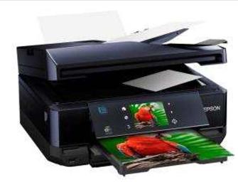 Epson Expression Premium: kiváló minőségű képek és dokumentumok nyomtatása