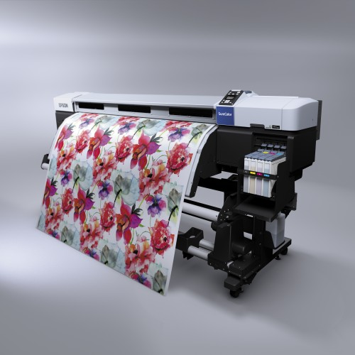 Dye-sublimation printing on a range of substrates