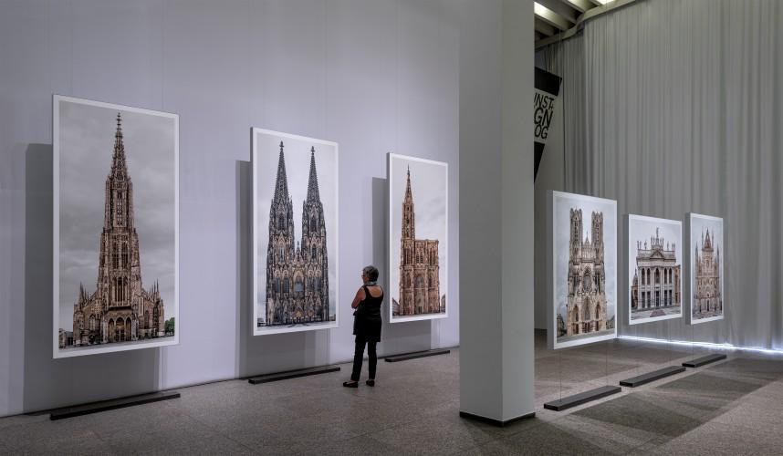 Museum für Angewandte Kunst Köln eröffnet Ausstellung