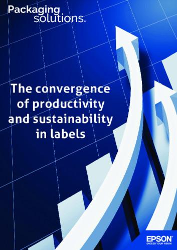 The convergence of productivity and sustainability in labels