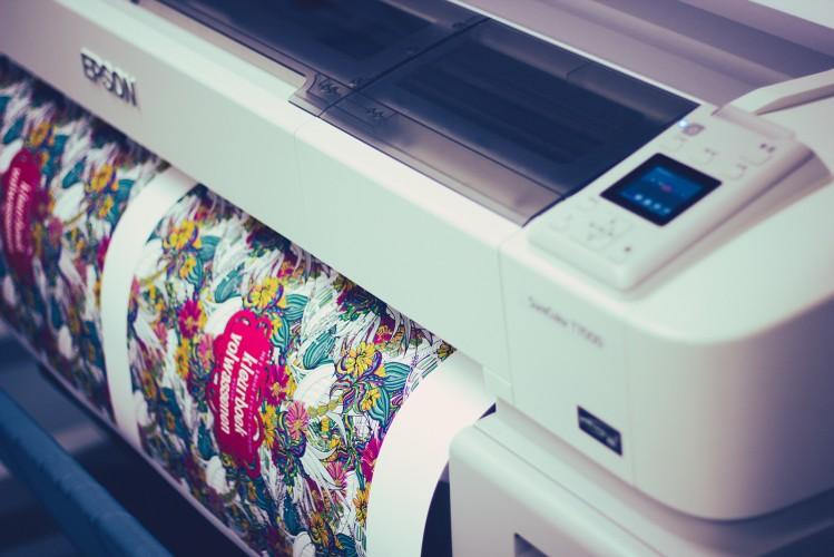 Printing verovert nieuwe markt met de Epson SureColor SC-T serie