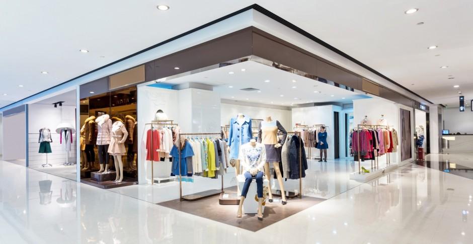 Tradition und Technologie im Einzelhandel