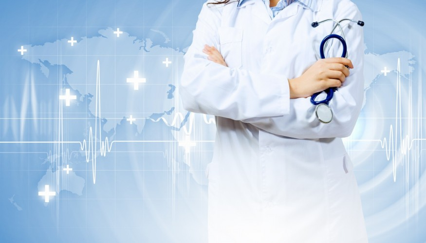 Trends in hospital technology
