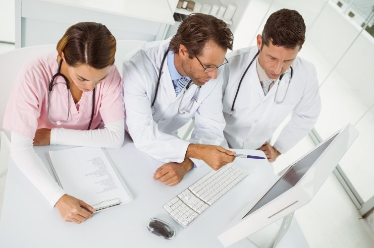 La tecnología que respalda la atención al paciente