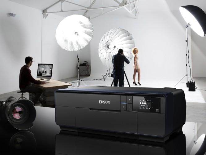 Professionelle Fotodrucklösungen auf der photokina 2016