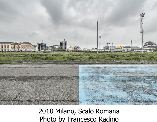 Con Epson, la mostra di Francesco Radino racconta 50 anni di fotografia e di storia (non solo) italiana