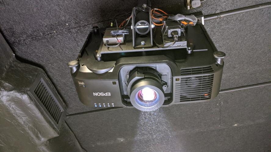 Imperial War Museums (IWM) invest in Epson Pro AV upgrade