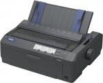 Společnost Epson zvyšuje spolehlivost tiskáren  u odletových přepážek