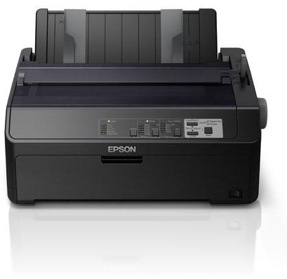 Společnost Epson uvádí novou řadu jehličkových tiskáren pro velkoobjemový tisk svylepšeným výkonem