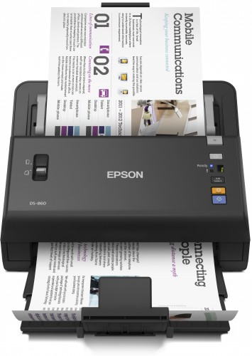 Epson honoured at BLI's Summer 2014 Pick Awards