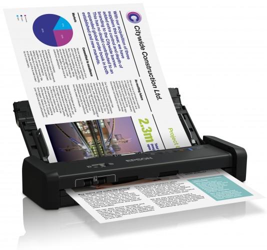 Les scanners mobiles professionnels les plus rapides du marché