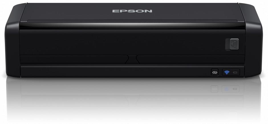 Epson presenta los escáneres profesionales portátiles más rápidos del mercado